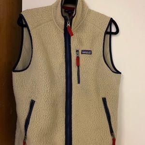 Patagonia Retro Fleece Vest